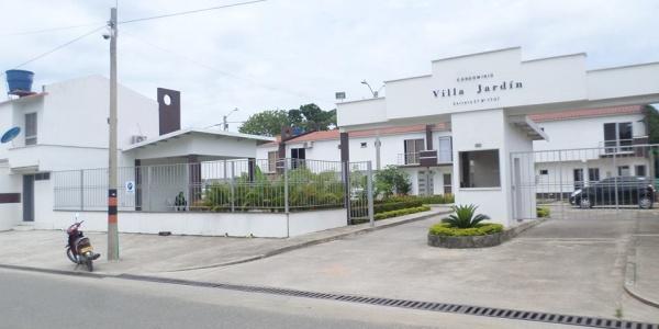 Casas en venta en Arauca - Condominio Villa Jardín \