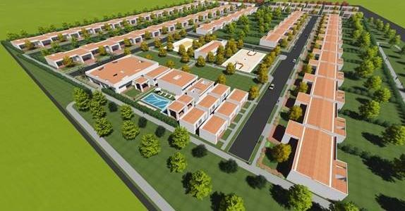 Lote para proyecto campestre en Saravena, Arauca