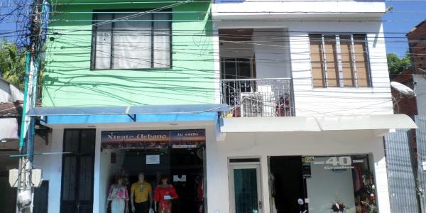 Inmueble a la venta Arauca, Arauca barrio el centro