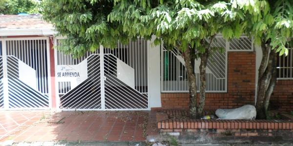 Casa en renta en Arauca, Arauca urbanizacion santa Barbara