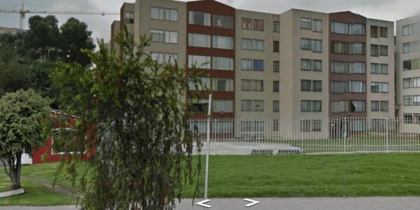 Apartamento a la venta en Bogota