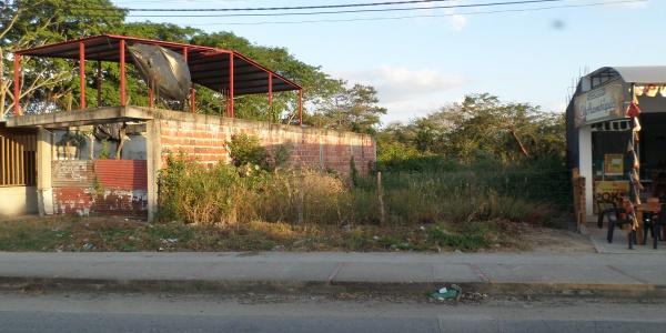 Lote en venta en Arauca, Arauca, barrio guarataros