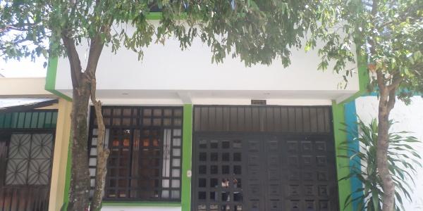casa en renta en el municipio de rauca