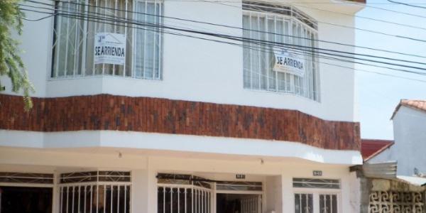 Apartamento en renta en Arauca, Arauca barrio Cordoba