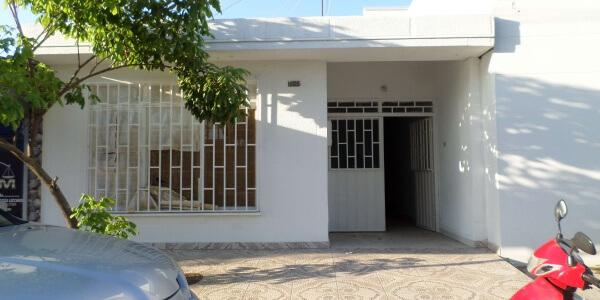 Casa y local comercial en renta ubicada en la calle 24 # 16-40 barrio Cordoba, municipio de Arauca, Arauca