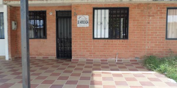 Casa en renta en Arauca, Arauca urbanizacion sabanales