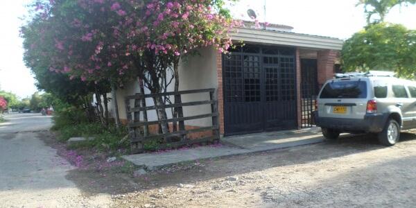 Casa en venta en Arauca, Arauca barrio la esperanza