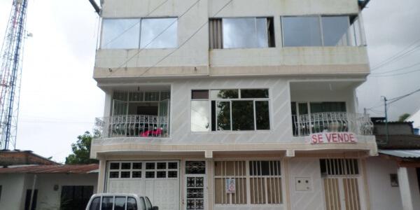 Casa en venta en Arauca, Arauca barrio los guarataros