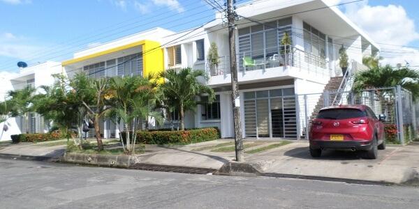 Apartamento 207 en arriendo en Arauca, Arauca