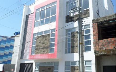 Edificio en arriendo Arauca-Arauca,barrio la esperanza
