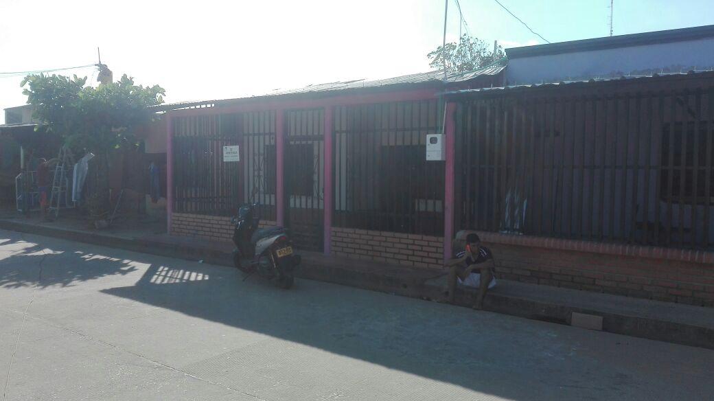 CASA EN ARRIENDO BARRIO 20 DE JULIO ARAUCA-ARAUCA