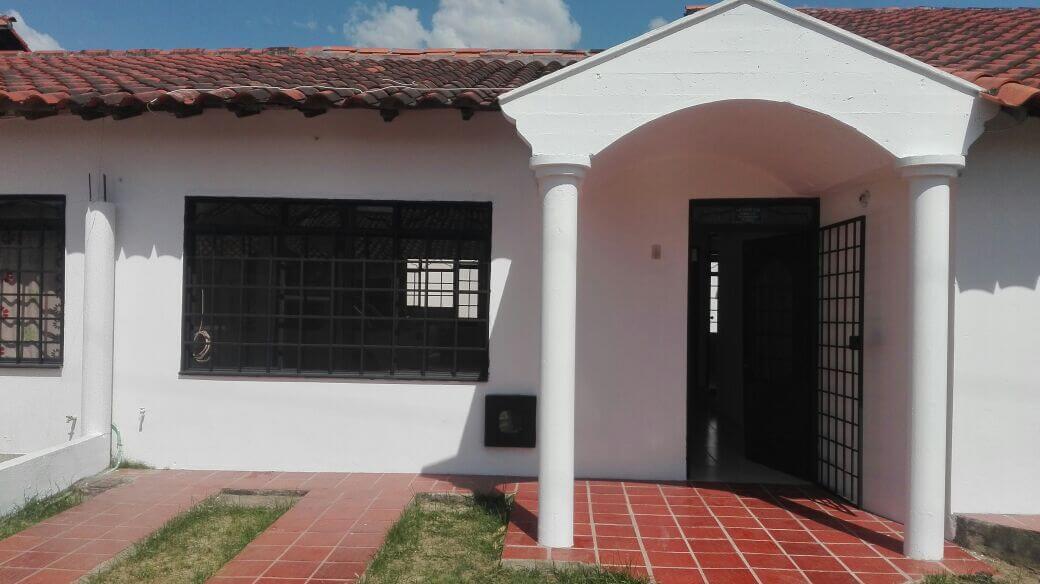 casa en arriendo barrio guayacan