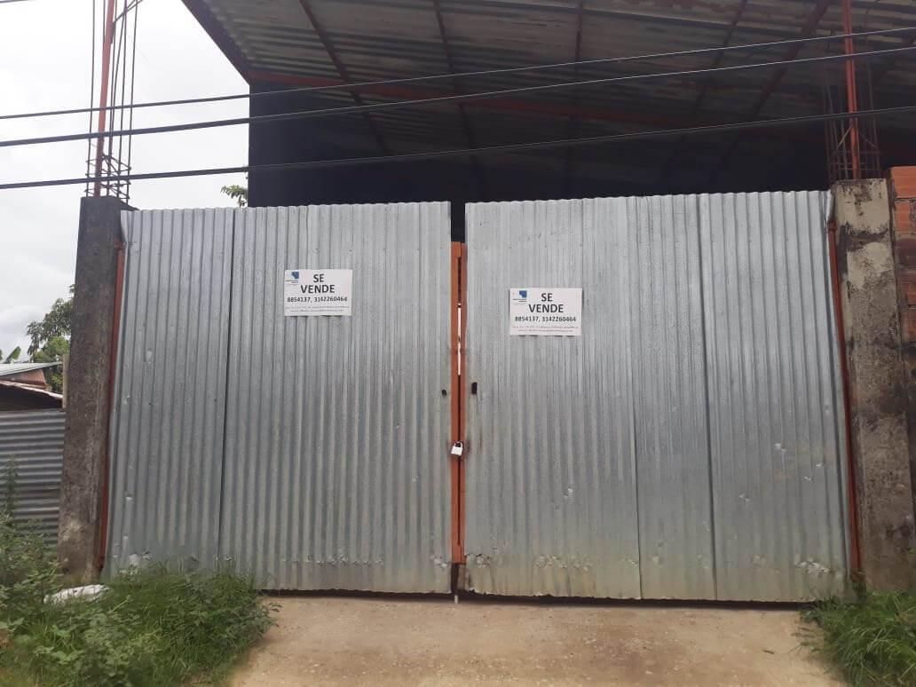 lote en venta o renta Arauca-Arauca